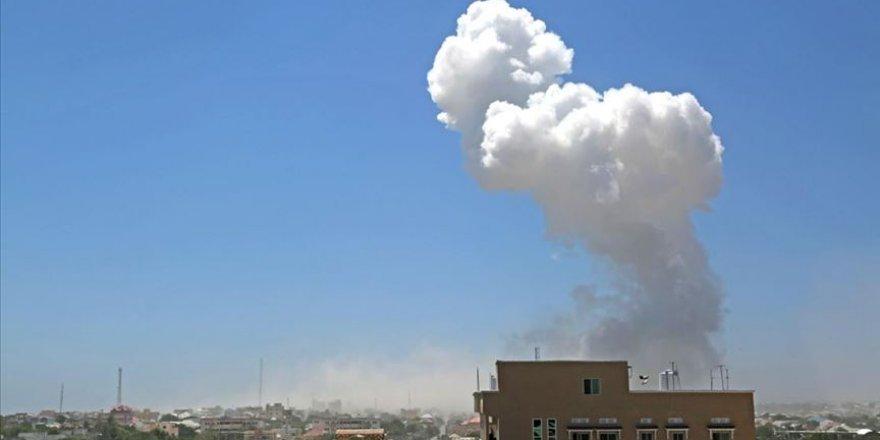 Somali'de İntihar Saldırısı: 6 Ölü