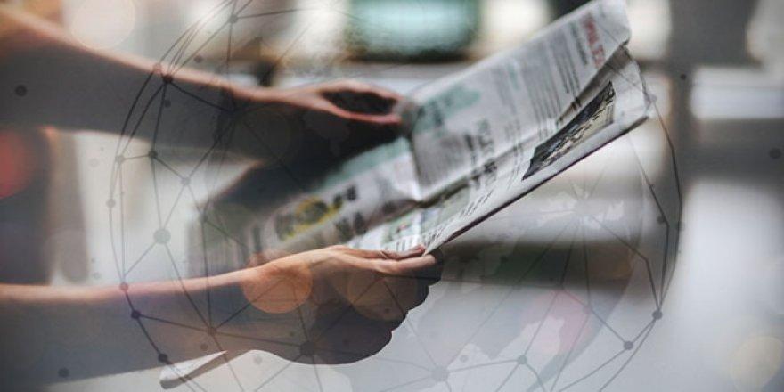 Gazete ve Dergilerin Sayısı Azalıyor
