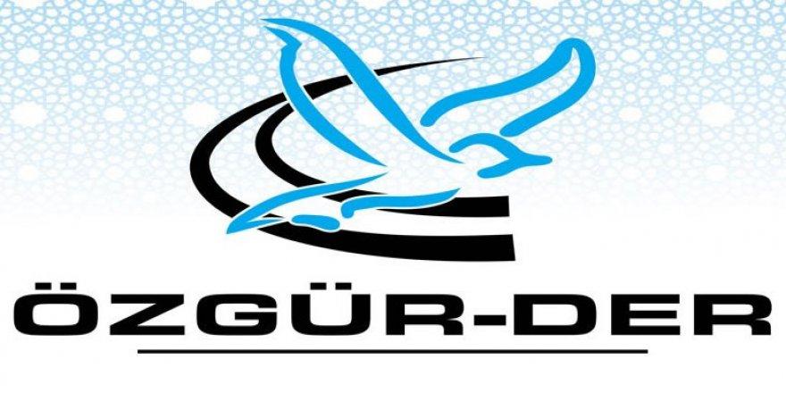 Başakşehir Özgür-Der'in yeni dönem programları