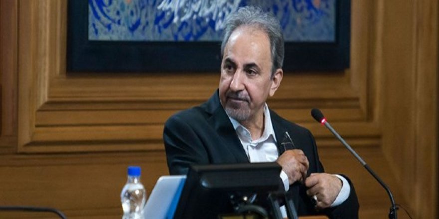 Eski İran Cumhurbaşkanı Yardımcısı İdam Edilebilir