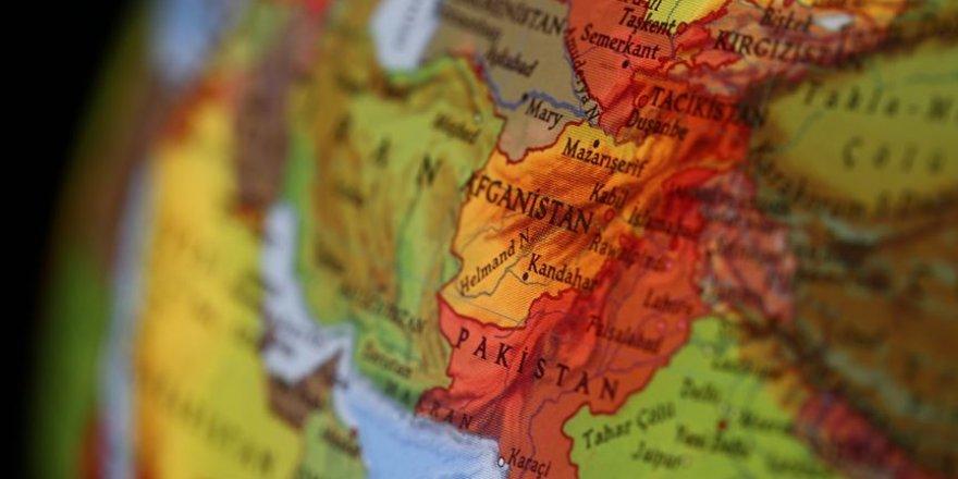 Pakistan'dan Hindistan'ın Cammu Keşmir adımına Tepki
