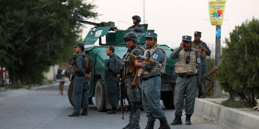 Afganistan'da Seçim Bürosuna Saldırıda Ölü Sayısı 20'ye Çıktı