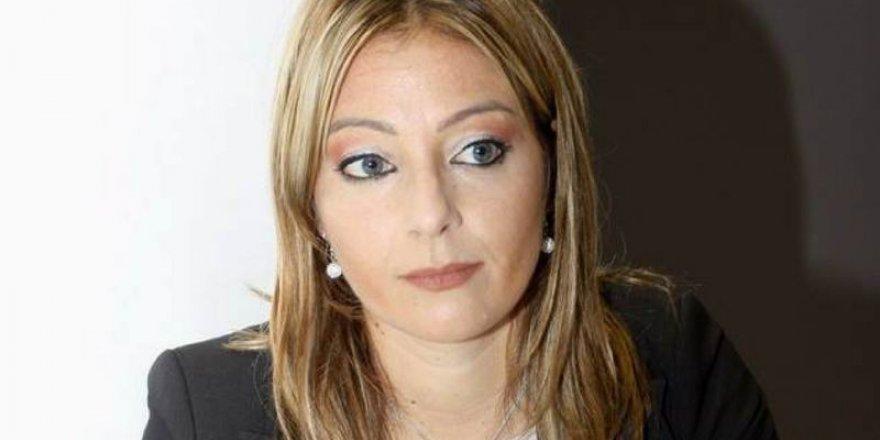İtalyan TV Spikeri Tangherlini İdlib İçin Açlık Grevine Başladı