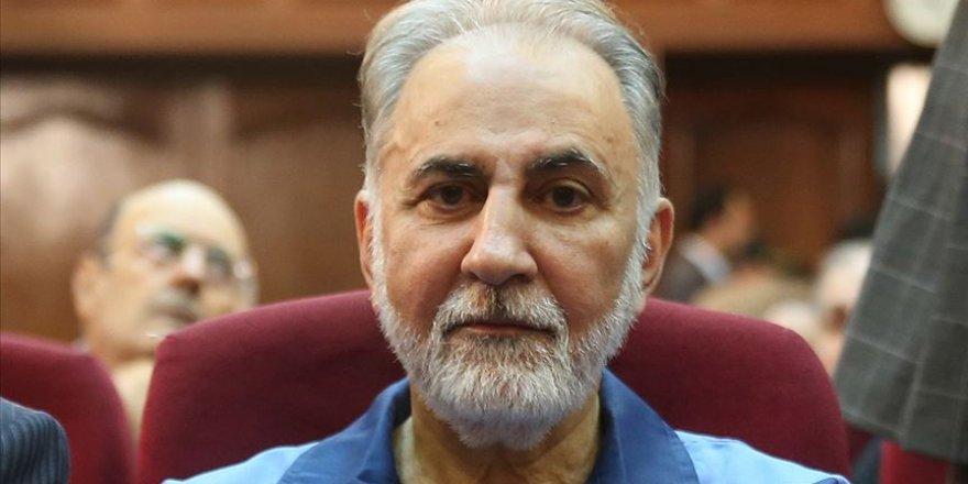 İran Eski Cumhurbaşkanı Yardımcısı İdama Mahkum Edildi