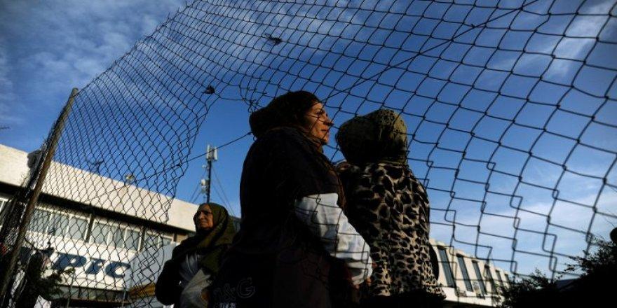 Macaristan Sığınmacıları Açlığa Mahkum Ediyor