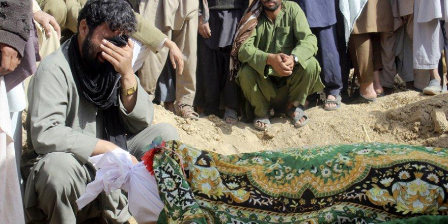 BM: Afganistan'da Sivil Ölümlerinin Bir Numaralı Sorumlusu NATO ve Kabil Hükümeti