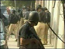 3 Pakistanlıyı Öldüren ABD'li Katil Diplomat Serbest