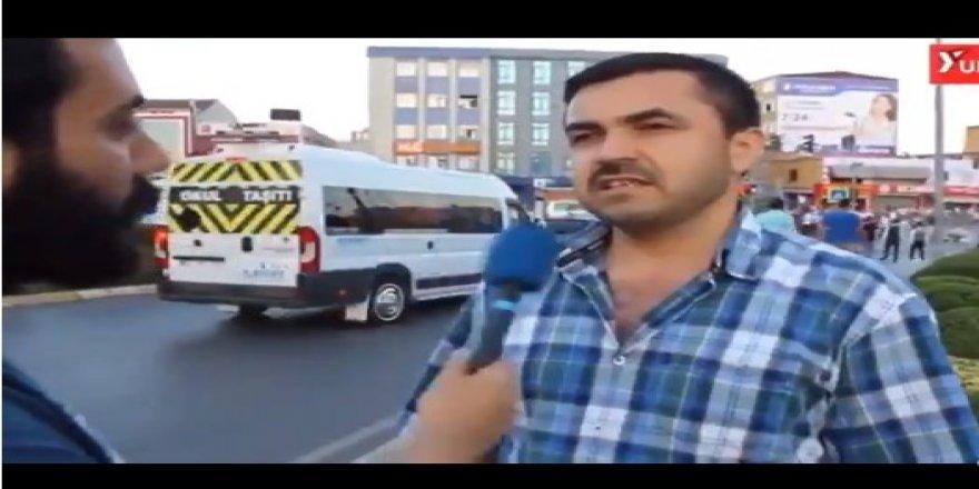 """Suriyeli Türkmen'den """"Suriyeliler Defolsun"""" Diyenleri Utandıracak Sözler!"""