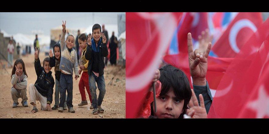 """""""Milliyetçiler""""-Mülteciler Kavgasının Saklı (!) Yanı"""