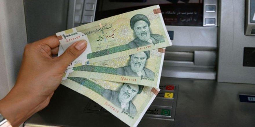 İran Riyalden 4 Sıfır Atarak Tümene Geçecek