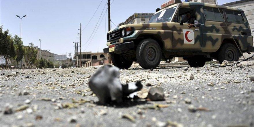 Yemen'de Husilerin 6 saha komutanı öldürüldü