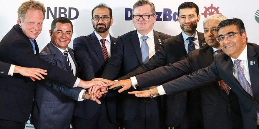 DenizBank Arap Sermayesine Geçti
