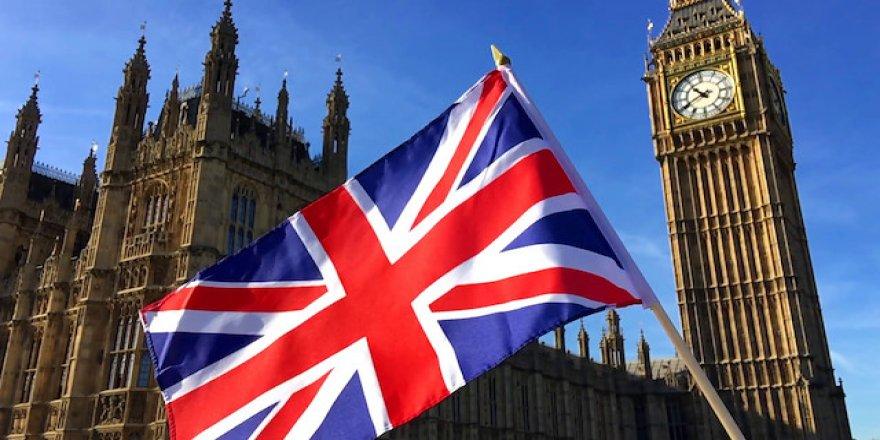 İngiltere'den AB'den Anlaşmasız Ayrılık İçin 2,1 Milyar Sterlinlik Ek Bütçe