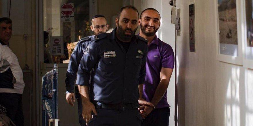 İsrail AA Foto Muhabirini Şimdi de Cezayir'e Göndermeye Çalışıyor