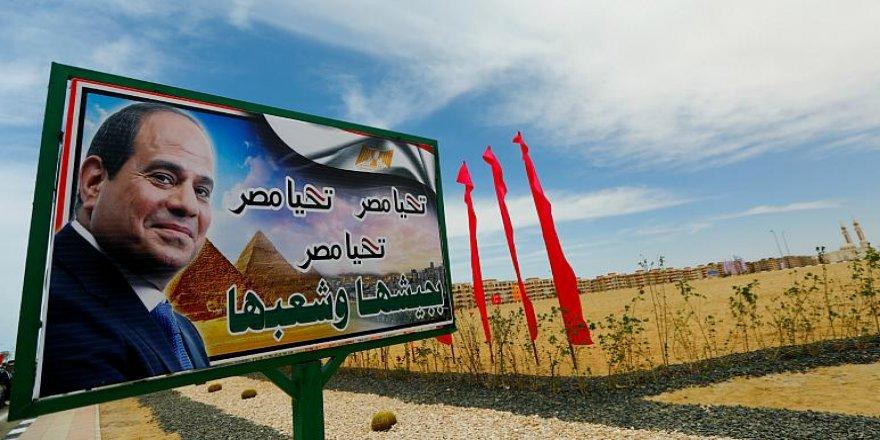 Sisi Cuntasının Adalet(!) Karnesi: 3 Bin Kişiye İdam Cezası