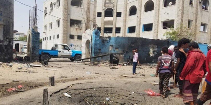 Yemen'de onlarca aile çatışmaların durduğu Ebyen'deki evlerine geri döndü