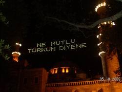 Herkes Türk Yapmak Vazifesi