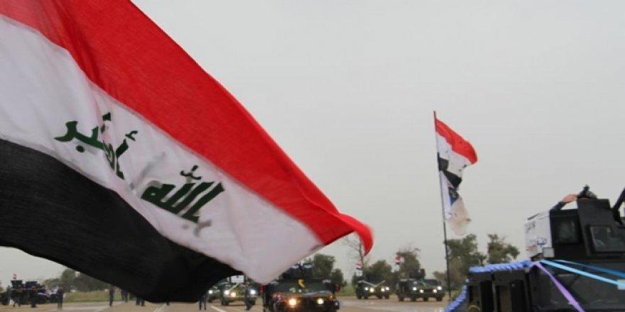 Irak'ta Bazı Emniyet Yetkilileri Görevden Alındı