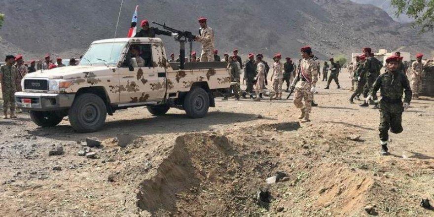 Yemen'deki 4 Yıllık Savaşın Bilançosu: 91.600 Ölü