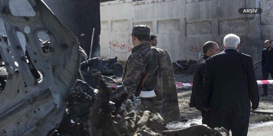 Mısır'da 4 Araç Yandı: 19 Ölü, 32 Yaralı