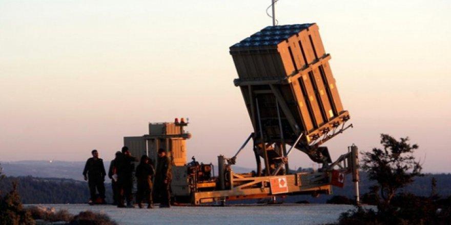 Demir Kubbe'de Çalışan İsrail Askerleri Kansere Yakalandı