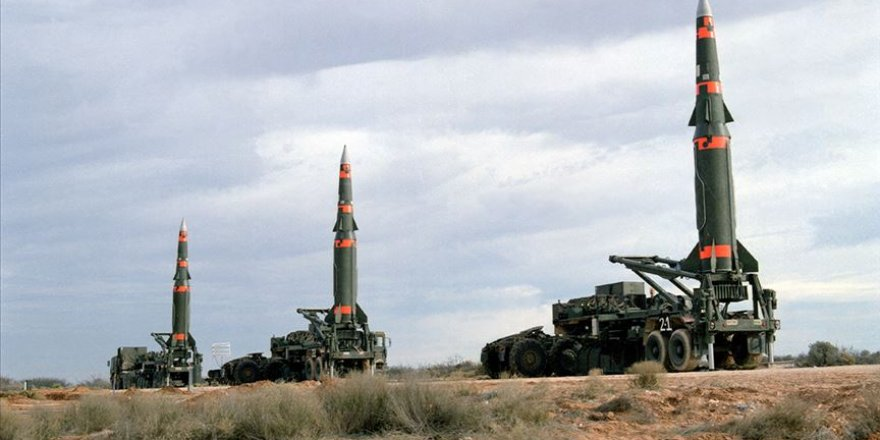 ABD Füzeleri Avustralya'ya Konuşlandırılmayacak