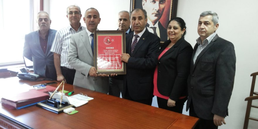 Türkçü-Irkçı Kuruluşlardan Hersanlıoğlu'na Destek Çığ Gibi!