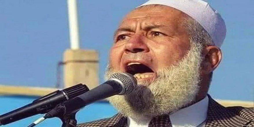 Hamas'ın Kurucularından Ahmet Nimer Hamdan Vefat Etti