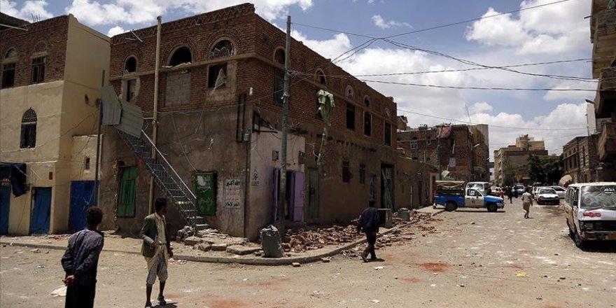 BAE Yemen'den 'Onurlu Çıkış' Peşinde