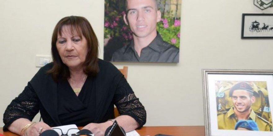 Shaul'un Annesi: Oğlum Sadece Hamas'la Yapılacak Takasla Evine Dönebilir