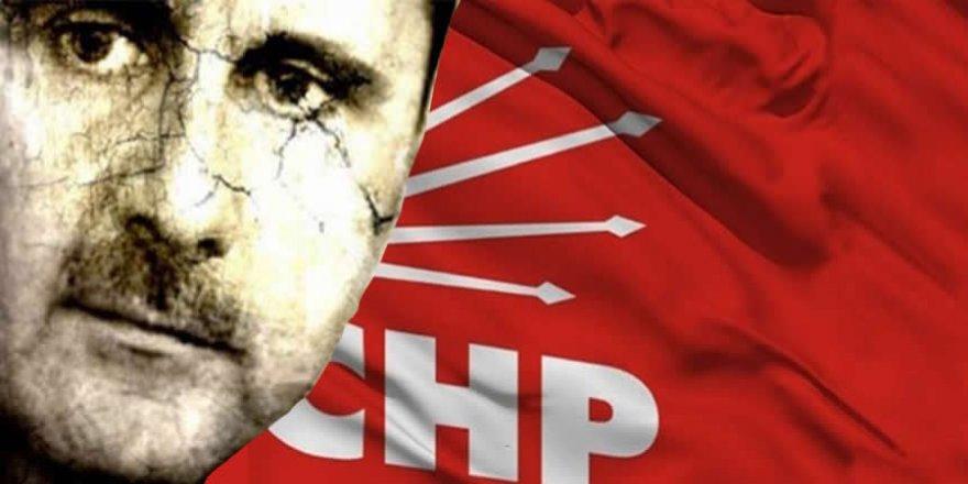 CHP Her Zamanki Gibi Diktatörlerin ve Darbecilerin Yanında!