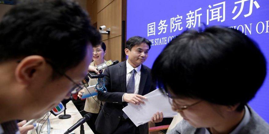 Çin'den Hong Kong Eylemcilerine Tehdit: Ateşle Oynamayın