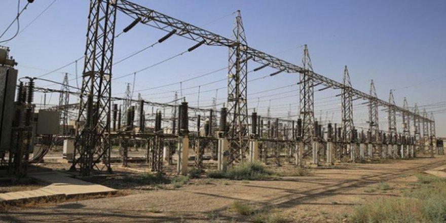 Libya'nın Güneyinde Elektrik Santraline Sabotaj