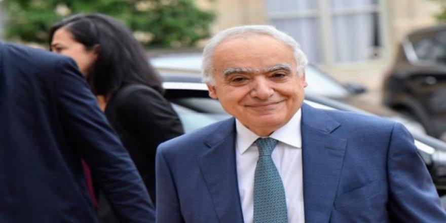 BM Libya Özel Temsilcisi UMH'den Özür Diledi