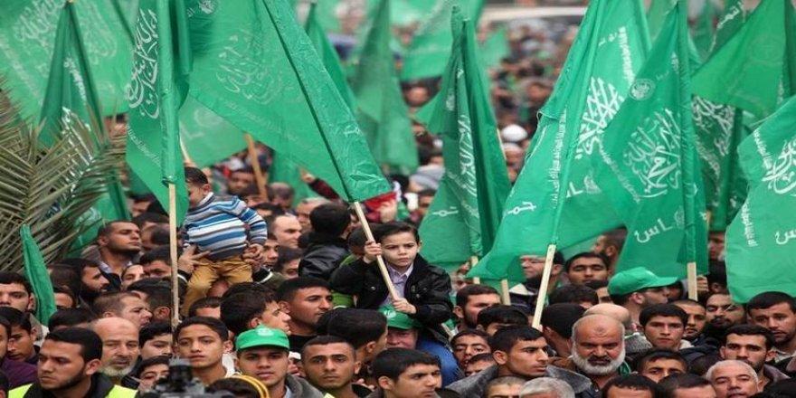 Hamas Yahudileştirme Projeleriyle Mücadele Başlatılması Çağrısında Bulundu