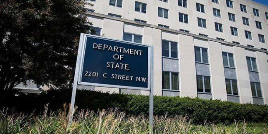 ABD, Müşterek Harekat Merkezi Mutabakatından Memnun