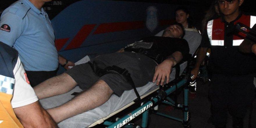 Zonguldak'ta Cezaevinde Gıda Zehirlenmesi Şüphesi