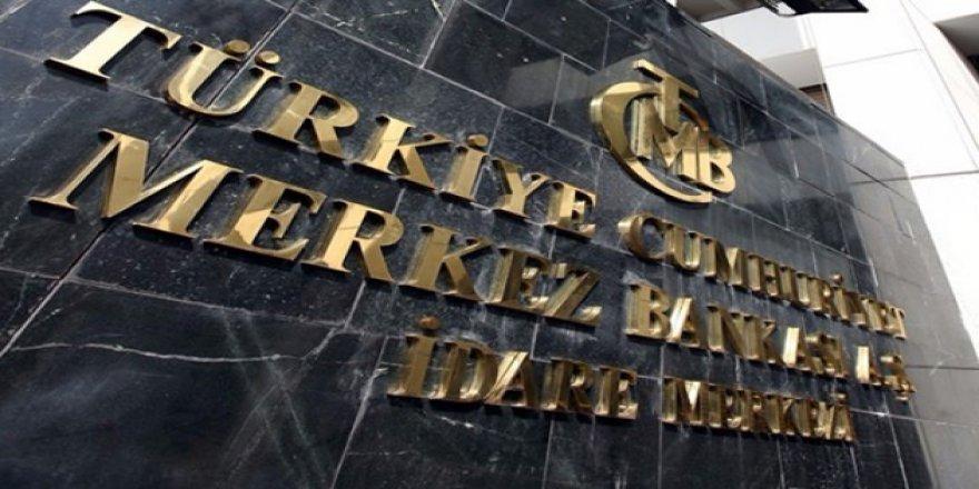 Merkez Bankası'nda Genel Müdürler Görevden Alındı