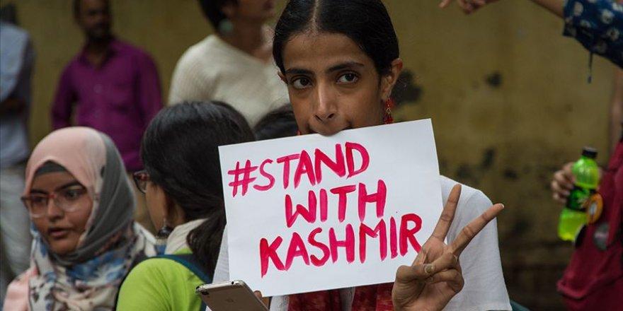"""""""Hindistan'ın Keşmir Kararı Tamamen ve Açıkça Anayasaya Aykırı"""""""