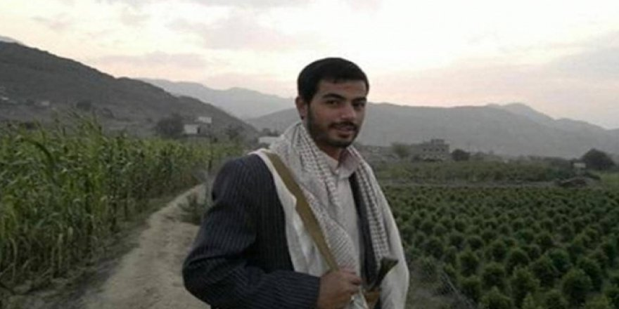 Abdulmelik El-Husi'nin Kardeşi Öldürüldü