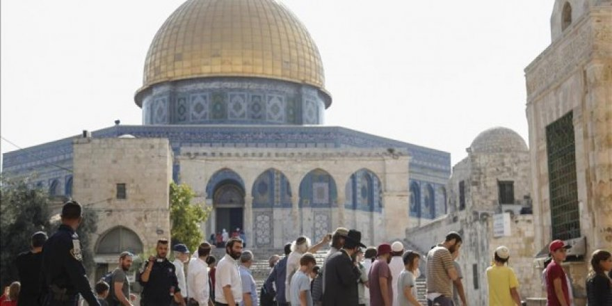 Hamas'tan İsrail'e Kurban Bayramı Uyarısı