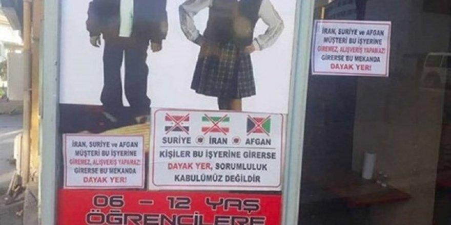 Irkçının Milliyetçiliği(!) 1.000 TL Cezaya Kadar Sürdü