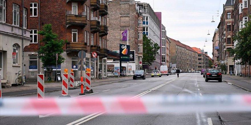 Danimarka'da Bir Haftada İkinci Patlama