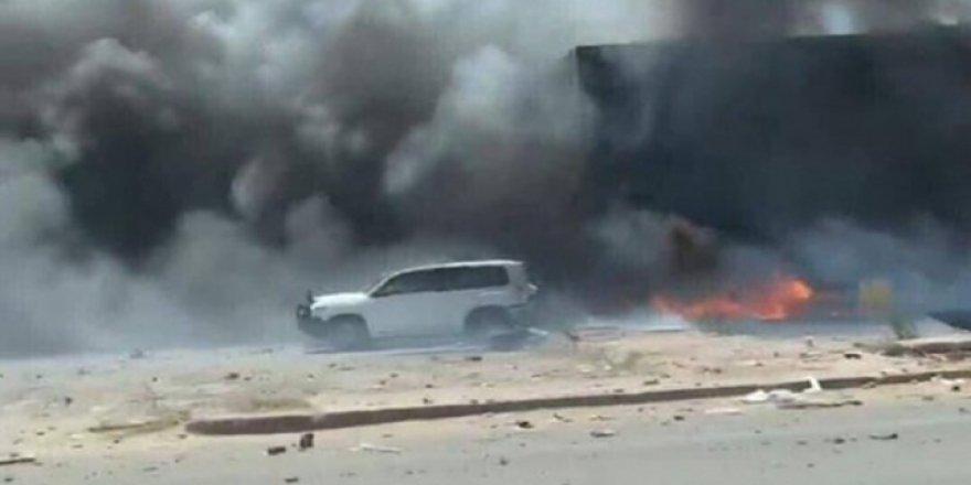 Bingazi'de Bombalı Saldırı: 2 BM Personeli Öldü