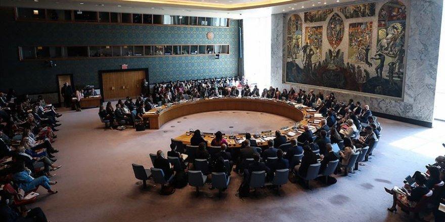 BMGK Libya İçin Acil Toplanacak