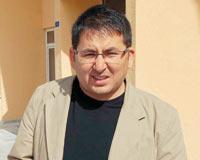 Dinki Yazan Gazeteciye Mektupla Kurşun
