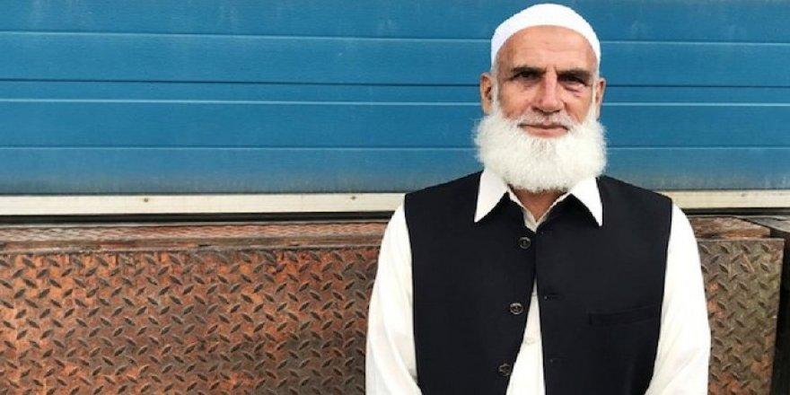 65 Yaşındaki Mohammad Rafique Norveç'teki Saldırıyı Önlemiş