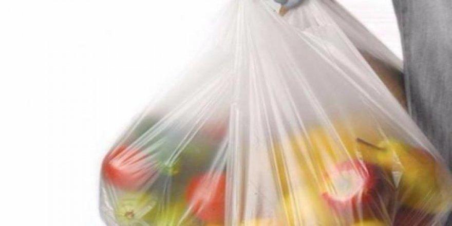 Almanya Plastik Poşetleri Tamamen Yasaklayacak