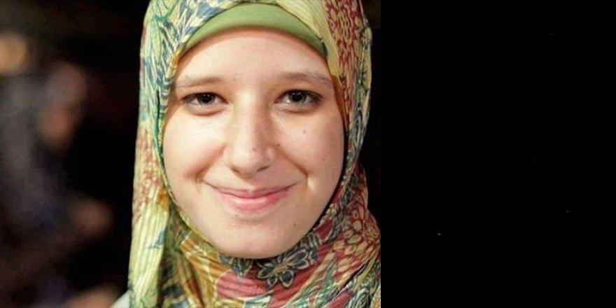 Rabia Meydanı'nın Sembolü: Şehit Esma Biltaci