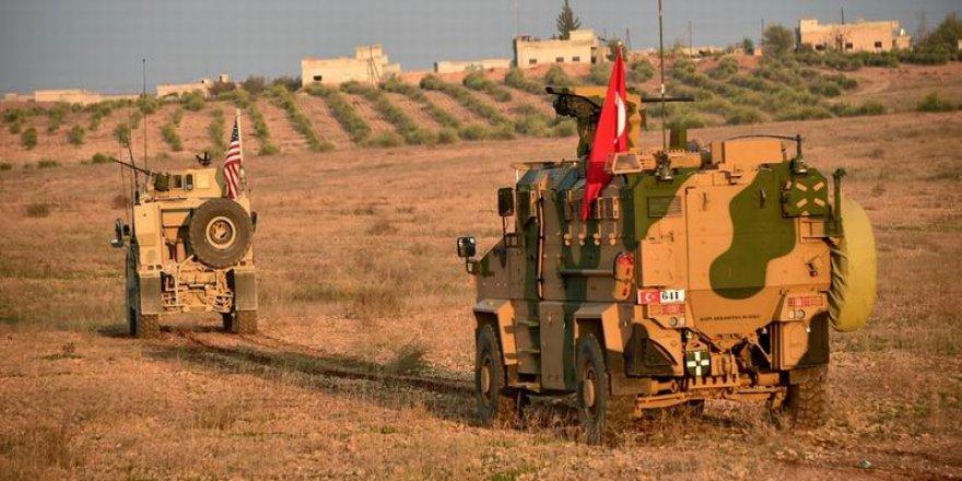 Suriye'de Kurulacak 'Güvenli Bölge'nin Ayrıntıları Belli Oldu